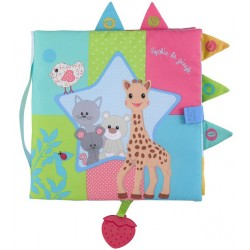 Sensitive book Sophie la girafe ®