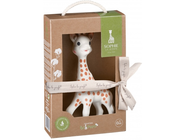 Sophie la girafe ® SO'PURE